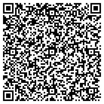 QR-код с контактной информацией организации ОАО МАГАЗИН №6