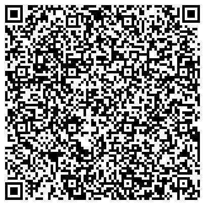 QR-код с контактной информацией организации ТЕРРИТОРИАЛЬНАЯ ПРОЕКТНО-ПЛАНИРОВОЧНАЯ МАСТЕРСКАЯ ЮВАО Г. МОСКВЫ