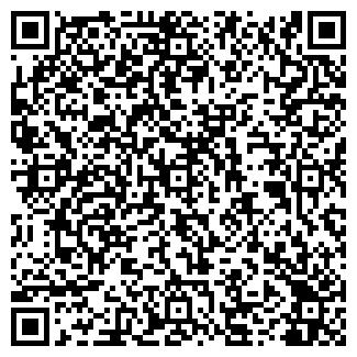 QR-код с контактной информацией организации ШАТУРА