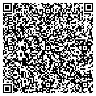 QR-код с контактной информацией организации УРБАН ИНЖИНИРИНГ