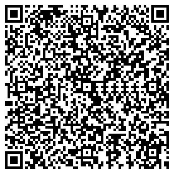 QR-код с контактной информацией организации DEMISEZON