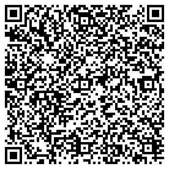 QR-код с контактной информацией организации AU-ROOM