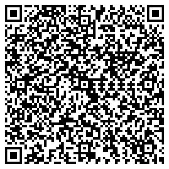 QR-код с контактной информацией организации GL MOTORS
