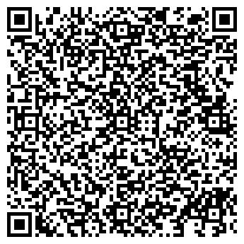 QR-код с контактной информацией организации Омутнинское БТИ
