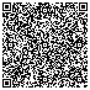 QR-код с контактной информацией организации ООО СФЕРА ЭСТЕЙТ