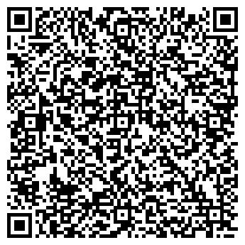QR-код с контактной информацией организации GIDRO GROUP
