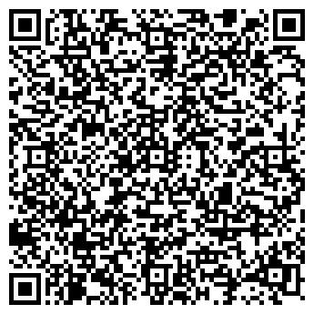 QR-код с контактной информацией организации ОУФМС в г. Коркино