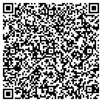QR-код с контактной информацией организации ЛЕОМОТО