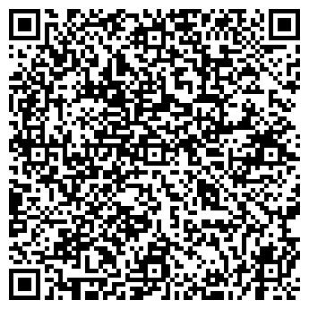 QR-код с контактной информацией организации АВТОУНИВЕРСАЛ