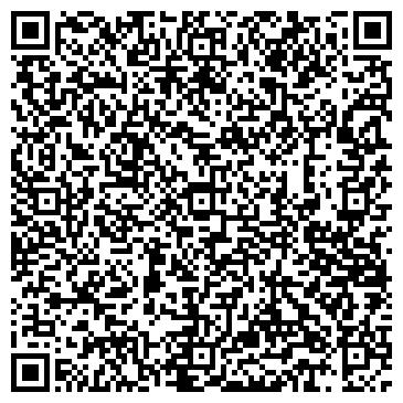 QR-код с контактной информацией организации БОГОРОДСКАЯ ТРАПЕЗА