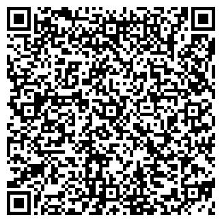 QR-код с контактной информацией организации КОМПАНИЯ ШАР