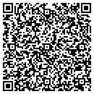 QR-код с контактной информацией организации ОКНА ПВХ
