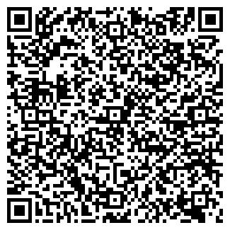 QR-код с контактной информацией организации ЛАСТОЧКИ