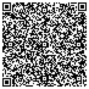 QR-код с контактной информацией организации Общежитие Московской городской телефонной сети
