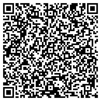 QR-код с контактной информацией организации МУП АПТЕКА