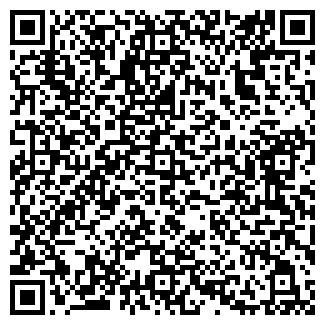 QR-код с контактной информацией организации ЗАО АПТЕКА ОРЕНФАРМАЦИЯ
