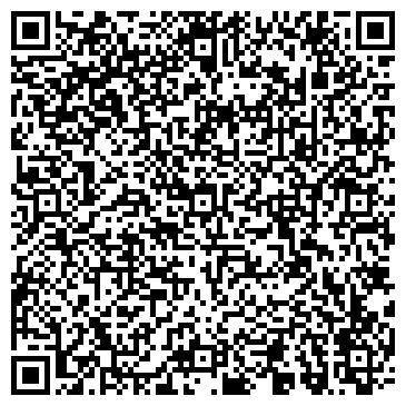 QR-код с контактной информацией организации МУП Орская городская аптека
