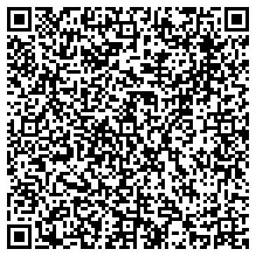 QR-код с контактной информацией организации ОТДЕЛЕНИЕ ПОЛИЦИИ Г. ЧЕРНОГОЛОВКА
