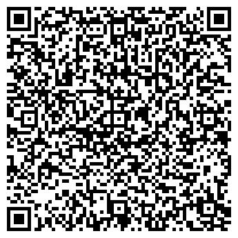 QR-код с контактной информацией организации ГЛАЗУРЬ ПИЩЕКОМБИНАТ