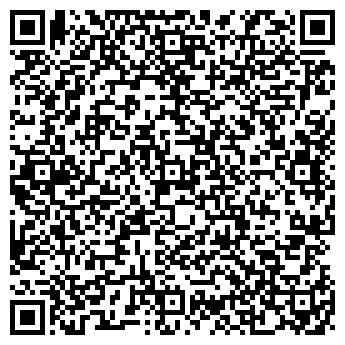 QR-код с контактной информацией организации СОЦИАЛЬНО-ПСИХОЛОГИЧЕСКИЙ ЦЕНТР