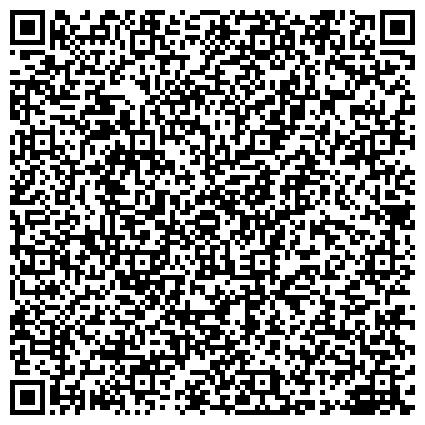QR-код с контактной информацией организации Институт отолариногологии им. проф. А.И.Коломийченко АМН Украины