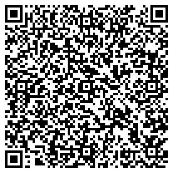 QR-код с контактной информацией организации КОМФОРТДОСТАВКА