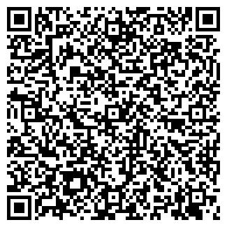 QR-код с контактной информацией организации ООО ОСТ-АЛКО