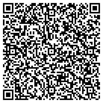 """QR-код с контактной информацией организации """"Спорт Сервис"""""""