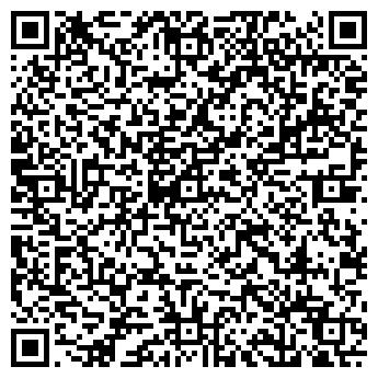 QR-код с контактной информацией организации TLS-GROUP