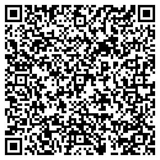 QR-код с контактной информацией организации AQUAWYN