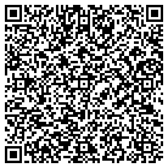 QR-код с контактной информацией организации БЕЛЫЙ ВОДОПАД