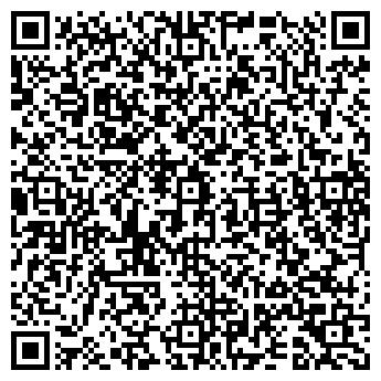 QR-код с контактной информацией организации УГОЛОК