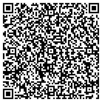 QR-код с контактной информацией организации АТОМ, ГПК