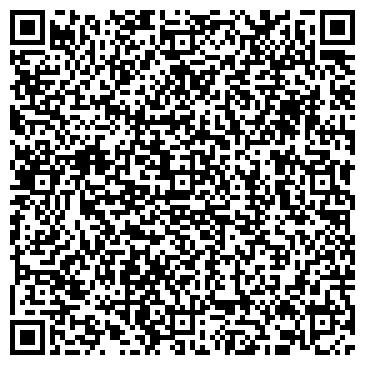 QR-код с контактной информацией организации ЧЕРНОГОЛОВСКАЯ ГАЗЕТА