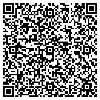 QR-код с контактной информацией организации GENSER