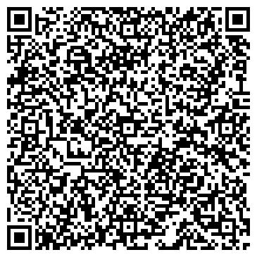 QR-код с контактной информацией организации ЦЕНТРАЛЬНАЯ КЛИНИЧЕСКАЯ БОЛЬНИЦА РАН