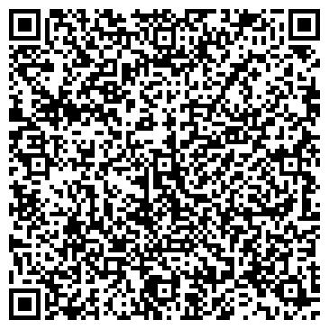 QR-код с контактной информацией организации ТАКСИ-ЯСЕНЕВО