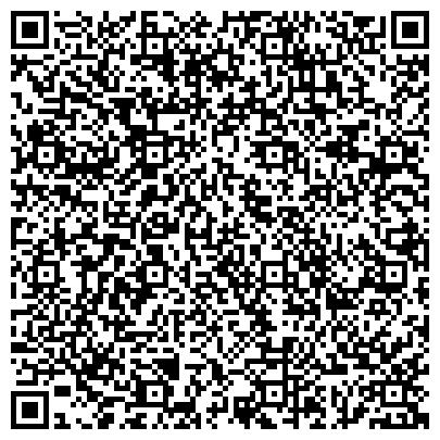 QR-код с контактной информацией организации Объединение Российские Электрические Хозяйственные Товары