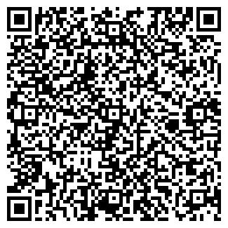 QR-код с контактной информацией организации КОМЕС