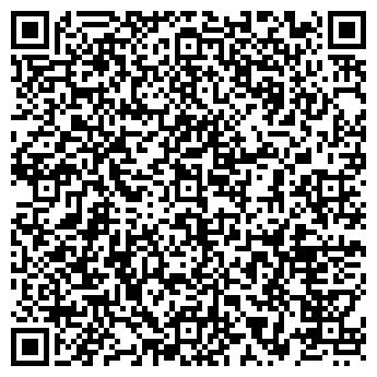 QR-код с контактной информацией организации МРЭО ГИБДД Городище