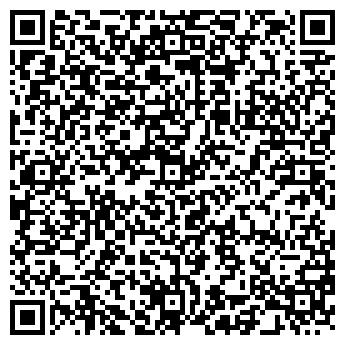 QR-код с контактной информацией организации РЭО ПЕРВОМАЙСКОГО РАЙОНА
