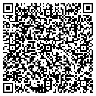 QR-код с контактной информацией организации ОАО ЛЕС