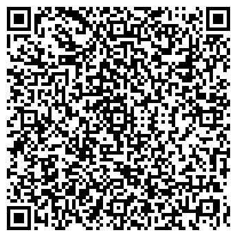 QR-код с контактной информацией организации ПЕРВОМАЙСКОЕ ПАП