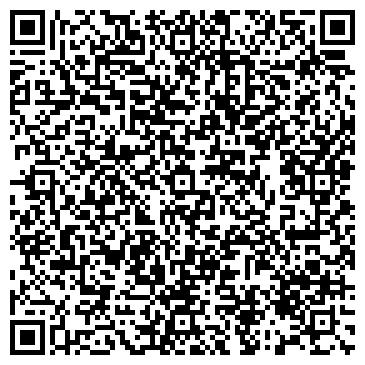 QR-код с контактной информацией организации ПЕРВОМАЙСКАЯ АВТОСТАНЦИЯ