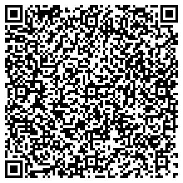 QR-код с контактной информацией организации ПЕРВОМАЙСКАЯ ШВЕЙНАЯ ФАБРИКА, ООО