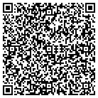 QR-код с контактной информацией организации ЧЕХОВСКАЯ ЭЛЕКТРОСЕТЬ