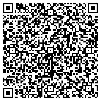 QR-код с контактной информацией организации БАРИЕЛЬ АВТО