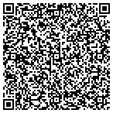 QR-код с контактной информацией организации АРЛСОФТСЕРВИС