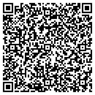 QR-код с контактной информацией организации NFQ