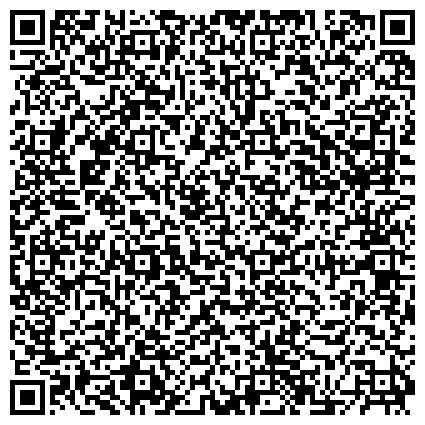 QR-код с контактной информацией организации КИРОВСКОГО ОВД